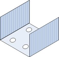 bracket - base
